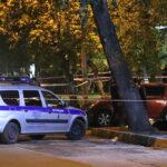 Убийство на Рязанском проспекте