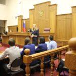 Фальсификация доказательств Гагаринский суд