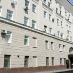 ОП по г.о. Долгопрудный МУ МВД России «Мытищинское» Московской области